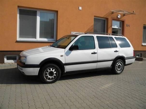 Volkswagen Golf 1.9 TDi SOUKROMÝ INZERÁT, foto 1 Auto – moto , Automobily | spěcháto.cz - bazar, inzerce zdarma