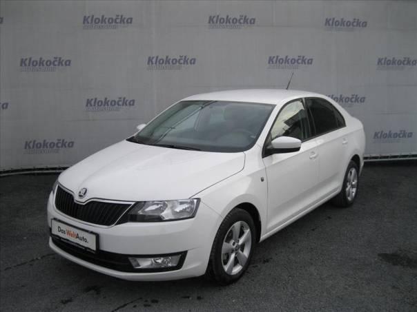 Škoda  1,2 TSI Ambition PLUS, foto 1 Auto – moto , Automobily | spěcháto.cz - bazar, inzerce zdarma