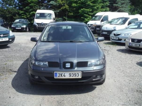Seat Toledo 1.9 TDi Signo, foto 1 Auto – moto , Automobily | spěcháto.cz - bazar, inzerce zdarma