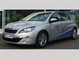 Peugeot 308 5P ACTIVE 1.6 HDi 92k