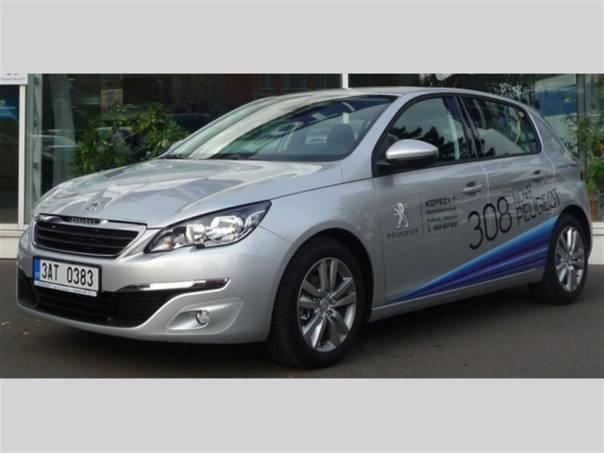 Peugeot 308 5P ACTIVE 1.6 HDi 92k, foto 1 Auto – moto , Automobily | spěcháto.cz - bazar, inzerce zdarma