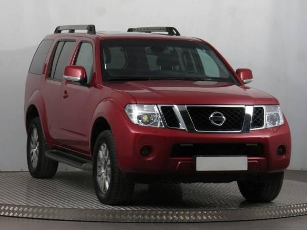 Nissan Pathfinder 2.5 dCi, foto 1 Auto – moto , Automobily | spěcháto.cz - bazar, inzerce zdarma