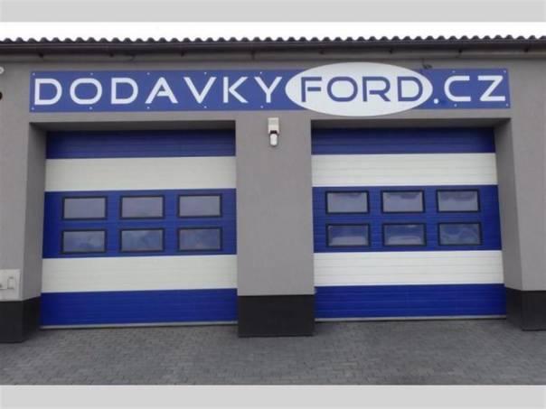 Ford  TITANIUM 155PS-015-ČERNÁ METAL, foto 1 Auto – moto , Automobily | spěcháto.cz - bazar, inzerce zdarma