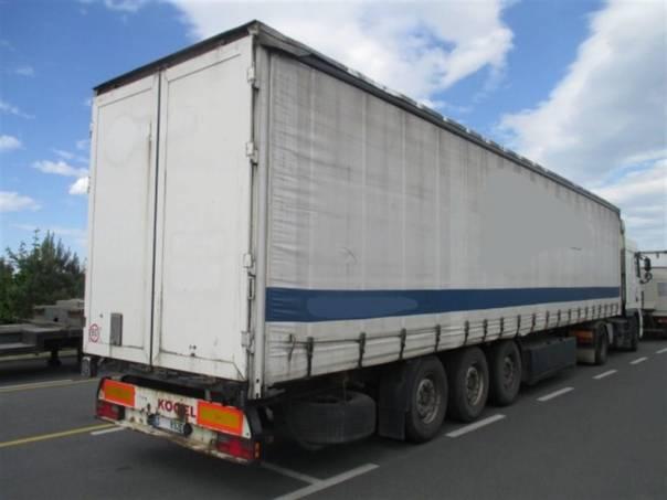 SNCO 24 P 90, foto 1 Užitkové a nákladní vozy, Přívěsy a návěsy | spěcháto.cz - bazar, inzerce zdarma
