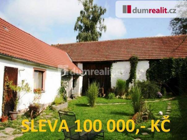 Prodej domu, České Budějovice, foto 1 Reality, Domy na prodej | spěcháto.cz - bazar, inzerce