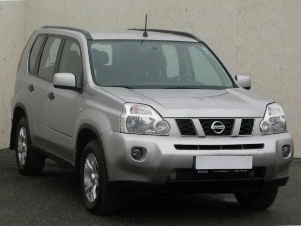 Nissan X-Trail 2.0 dCi, foto 1 Auto – moto , Automobily | spěcháto.cz - bazar, inzerce zdarma