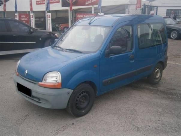 Renault Kangoo 1,5DTi, foto 1 Auto – moto , Automobily | spěcháto.cz - bazar, inzerce zdarma