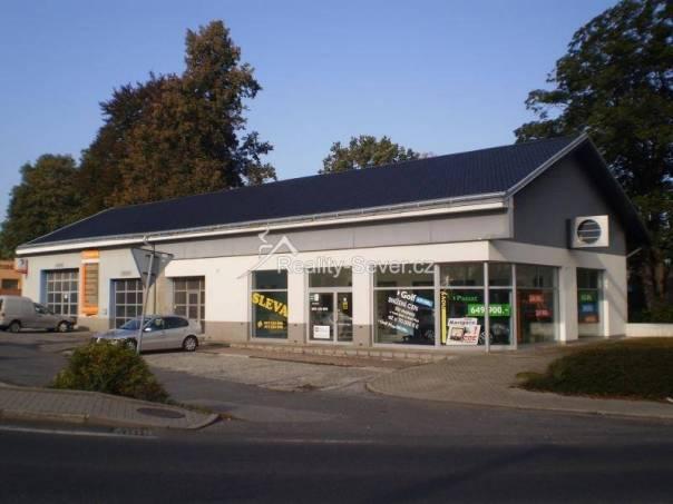 Prodej nebytového prostoru, Rumburk - Rumburk 2-Horní Jindřichov, foto 1 Reality, Nebytový prostor | spěcháto.cz - bazar, inzerce