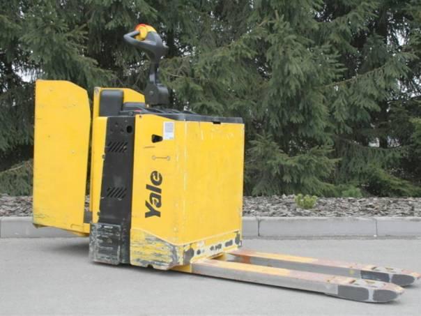 MP 20 X (PS1258), foto 1 Pracovní a zemědělské stroje, Vysokozdvižné vozíky | spěcháto.cz - bazar, inzerce zdarma