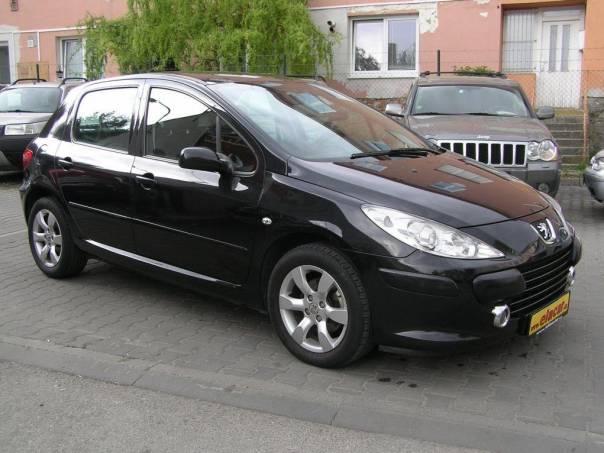 Peugeot 307 1.6 HDi 16V, Digiklima,serviska,80k, foto 1 Auto – moto , Automobily | spěcháto.cz - bazar, inzerce zdarma
