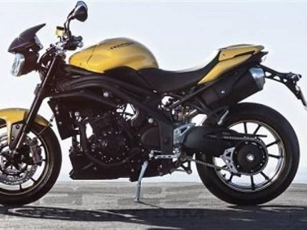 Triumph  Speed Triple R 94 2016, foto 1 Auto – moto , Motocykly a čtyřkolky   spěcháto.cz - bazar, inzerce zdarma