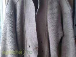Prodám dámský vlněný svetr , Dámské oděvy, Svetry, mikiny    spěcháto.cz - bazar, inzerce zdarma