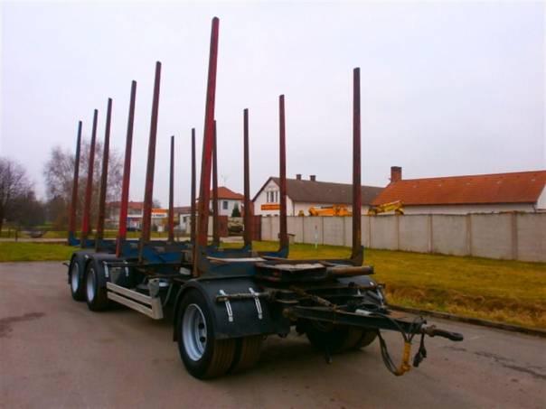 DOLL A 135 (ID 9620), foto 1 Užitkové a nákladní vozy, Přívěsy a návěsy | spěcháto.cz - bazar, inzerce zdarma
