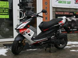 TGB Bullet Bullet 125 RS , Auto – moto , Motocykly a čtyřkolky  | spěcháto.cz - bazar, inzerce zdarma