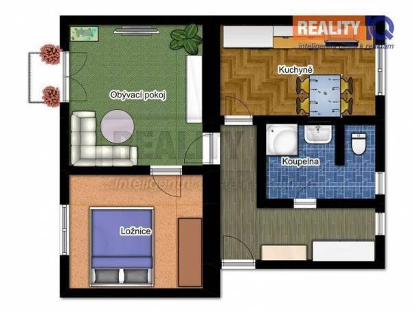 Prodej bytu 2+1, Vratimov, foto 1 Reality, Byty na prodej | spěcháto.cz - bazar, inzerce