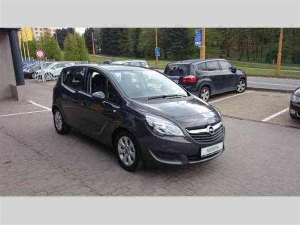 Opel Meriva ENJOY B14NEL MT6 120k 0051RX45, foto 1 Auto – moto , Automobily   spěcháto.cz - bazar, inzerce zdarma