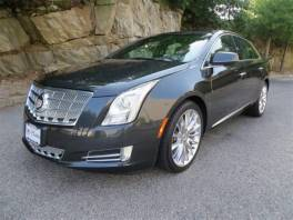 Cadillac XTS 3,6L AWD Platinum