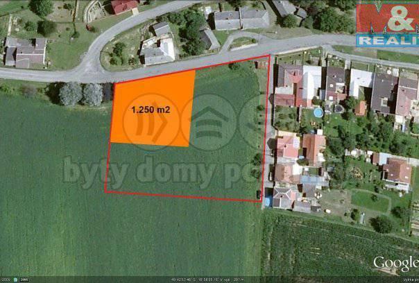 Prodej pozemku, Bílá Lhota, foto 1 Reality, Pozemky | spěcháto.cz - bazar, inzerce