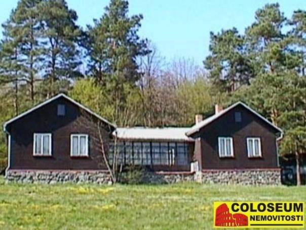Prodej nebytového prostoru, Lančov, foto 1 Reality, Nebytový prostor | spěcháto.cz - bazar, inzerce