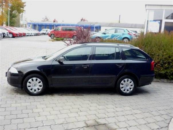 Škoda Octavia II 1.9 TDi, 77kW, Serviska, foto 1 Auto – moto , Automobily | spěcháto.cz - bazar, inzerce zdarma