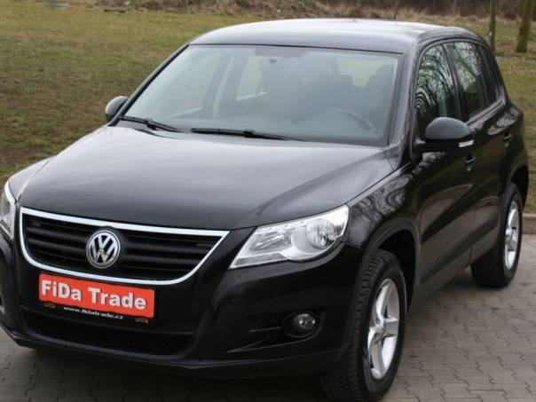 Volkswagen Tiguan 2.0 4Motion, Servní kn., foto 1 Auto – moto , Automobily | spěcháto.cz - bazar, inzerce zdarma