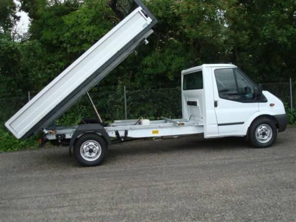 Ford Transit 350M-2,2-125PS-SKLÁPĚČ-NOVÝ, foto 1 Užitkové a nákladní vozy, Do 7,5 t | spěcháto.cz - bazar, inzerce zdarma