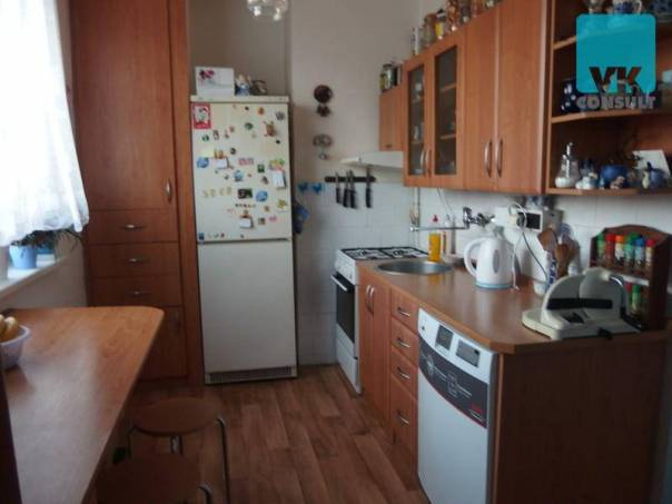 Prodej bytu 3+1, Moravská Třebová - Předměstí, foto 1 Reality, Byty na prodej | spěcháto.cz - bazar, inzerce