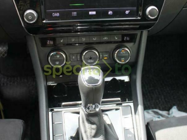Skoda Superb Combi 2.0 TDI DSG Style, foto 1 Auto – moto , Automobily | spěcháto.cz - bazar, inzerce zdarma
