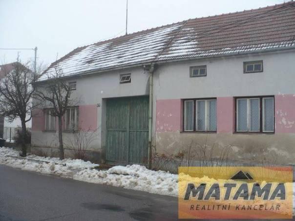 Prodej domu 4+1, Hostim, foto 1 Reality, Domy na prodej | spěcháto.cz - bazar, inzerce