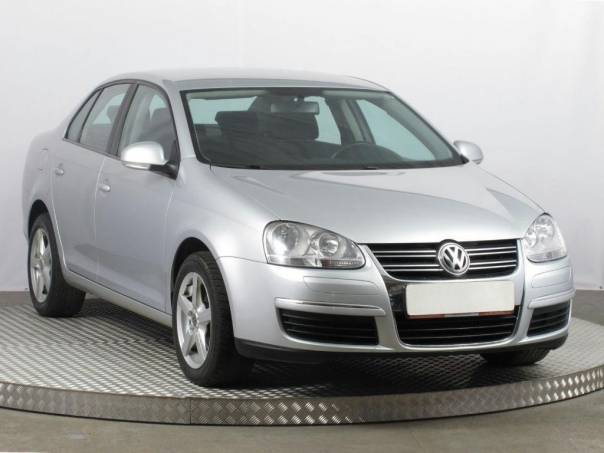 Volkswagen Jetta 1.6, foto 1 Auto – moto , Automobily | spěcháto.cz - bazar, inzerce zdarma