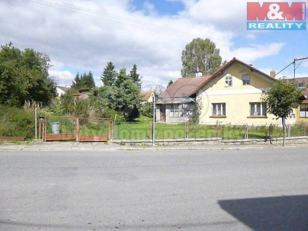 Prodej domu, Popelín, foto 1 Reality, Domy na prodej | spěcháto.cz - bazar, inzerce