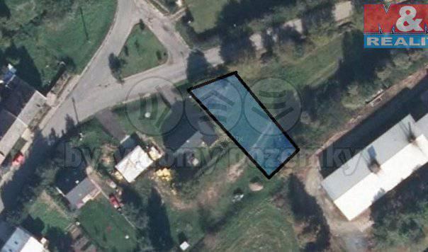 Prodej pozemku, Nelešovice, foto 1 Reality, Pozemky | spěcháto.cz - bazar, inzerce