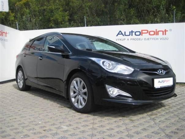 Hyundai i40 1,7 CRDi  Automat Style Navi X, foto 1 Auto – moto , Automobily | spěcháto.cz - bazar, inzerce zdarma