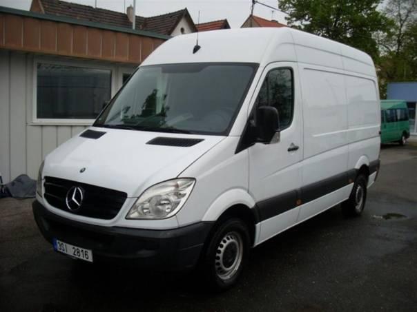 Mercedes-Benz Sprinter 2.2 CDi KA30, foto 1 Užitkové a nákladní vozy, Do 7,5 t | spěcháto.cz - bazar, inzerce zdarma