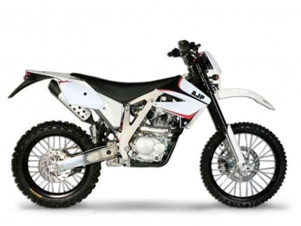 AJP PR3 PR3 125 Enduro SPZ, foto 1 Auto – moto , Motocykly a čtyřkolky | spěcháto.cz - bazar, inzerce zdarma