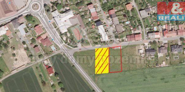 Prodej pozemku, Tovéř, foto 1 Reality, Pozemky   spěcháto.cz - bazar, inzerce