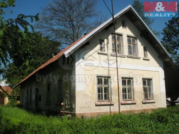 Prodej domu, Dolní Kalná, foto 1 Reality, Domy na prodej | spěcháto.cz - bazar, inzerce