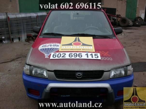 Mazda Demio VOLAT, foto 1 Náhradní díly a příslušenství, Ostatní | spěcháto.cz - bazar, inzerce zdarma