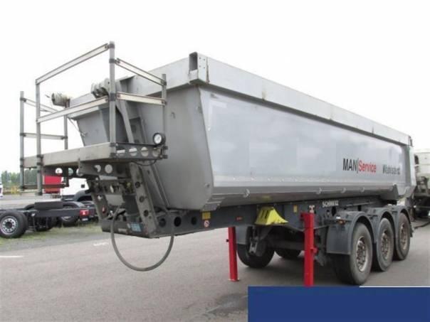 Schmitz  Cargobull, foto 1 Užitkové a nákladní vozy, Přívěsy a návěsy | spěcháto.cz - bazar, inzerce zdarma