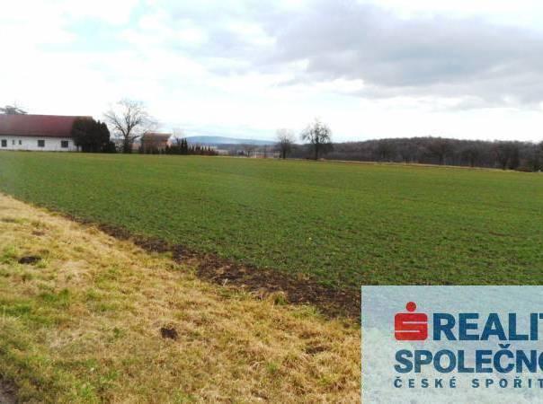 Prodej pozemku, Nemyčeves, foto 1 Reality, Pozemky | spěcháto.cz - bazar, inzerce