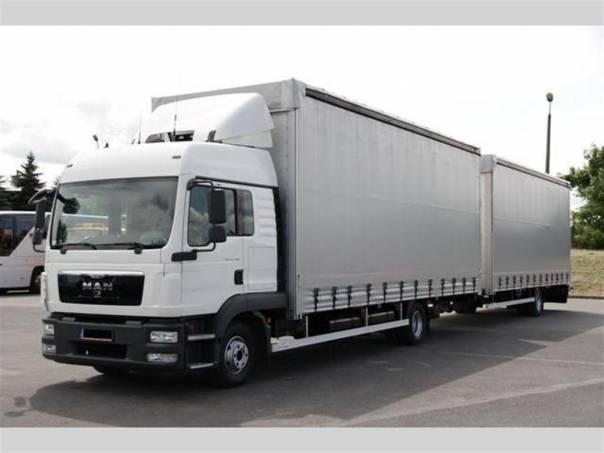 12.250 BL souprava, foto 1 Užitkové a nákladní vozy, Nad 7,5 t | spěcháto.cz - bazar, inzerce zdarma