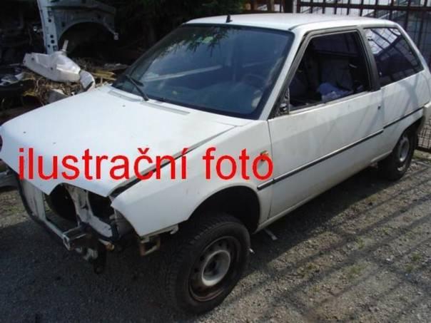 Citroën AX 1.1 ND TEL:, foto 1 Náhradní díly a příslušenství, Ostatní | spěcháto.cz - bazar, inzerce zdarma
