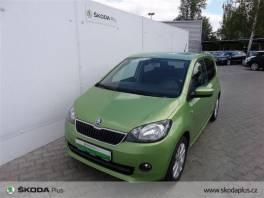 Škoda Citigo 1,0 MPI / 55 kW Elegance , Auto – moto , Automobily  | spěcháto.cz - bazar, inzerce zdarma