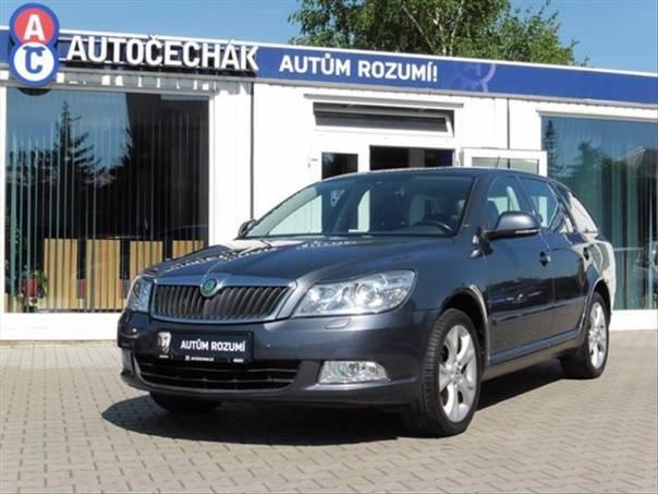 Škoda Octavia 2,0 TDi, NAVIGACE, XENONY,KŮŽE, foto 1 Auto – moto , Automobily | spěcháto.cz - bazar, inzerce zdarma