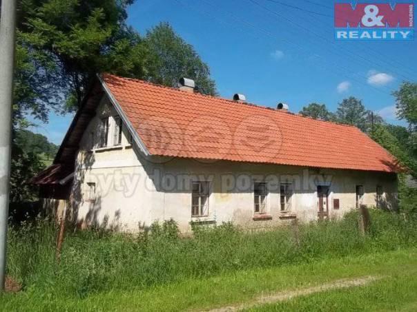 Prodej chalupy, Dolní Kalná, foto 1 Reality, Chaty na prodej | spěcháto.cz - bazar, inzerce