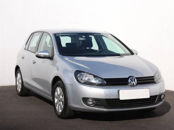 Volkswagen Golf  1.4 16V, klimatizace, foto 1 Auto – moto , Automobily | spěcháto.cz - bazar, inzerce zdarma