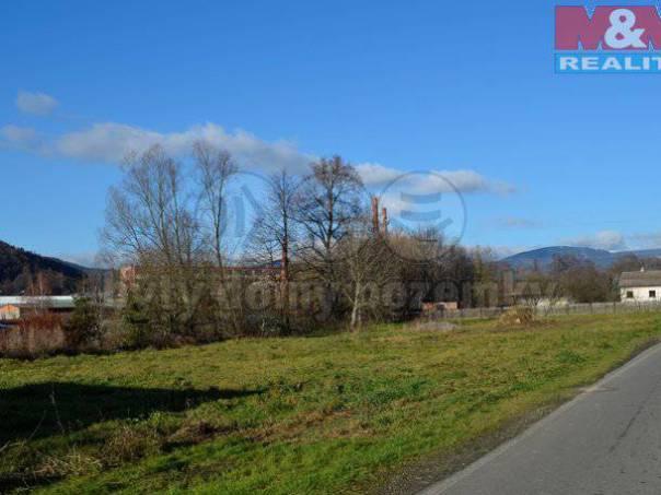 Prodej pozemku, Petrov nad Desnou, foto 1 Reality, Pozemky | spěcháto.cz - bazar, inzerce