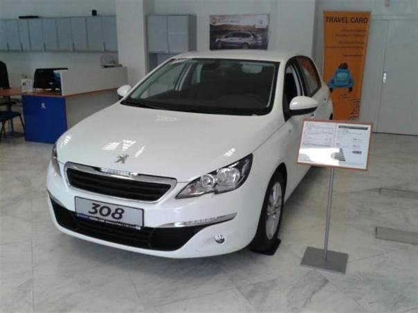 Peugeot 308 5P ACTIVE 1.2 PureTech 82k, foto 1 Auto – moto , Automobily | spěcháto.cz - bazar, inzerce zdarma