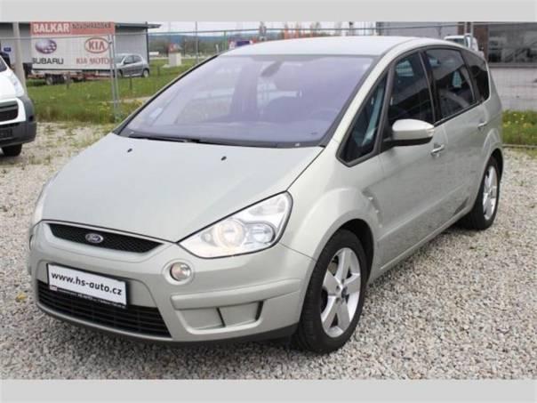 Ford S-Max TITANIUM 2.0 TDCi,nové v CZ, foto 1 Auto – moto , Automobily | spěcháto.cz - bazar, inzerce zdarma
