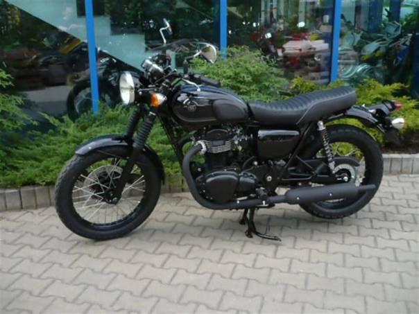 W 800 Special Edition 2015, foto 1 Auto – moto , Motocykly a čtyřkolky | spěcháto.cz - bazar, inzerce zdarma